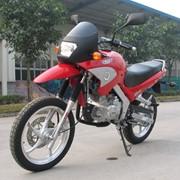 Мотоцикл Omaks YG200-9 фото