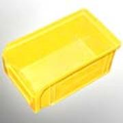 Ящики пластиковые фото