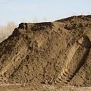 Песок речной с транспортировкой фото