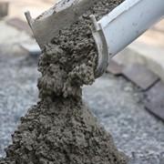 Товарный бетон, М-400 (В 30) фото