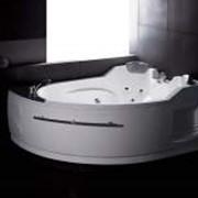 Гидромассажная ванна EAGO AM113 (L/R) фото