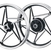Диски колесные для мотоциклов фото