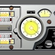 Тренажер системы наземной навигации фото