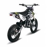 Мотоцикл XR 110 фото