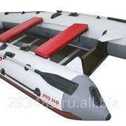 Надувная лодка ПВХ Altair Pro-340 фото