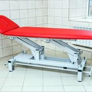 Стол массажный терапевтический Kinezo Expert фото