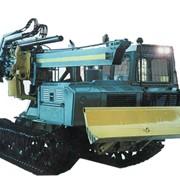 Сучкорезная машина СМ-33 фото