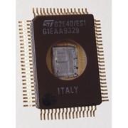 Микроконтроллер STM32F100C8T6 фото