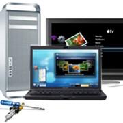 Компьютеры. Ноутбуки. Оргтехника. Телефоны GSM. Фото-, видеотехника. Профессиональный ремонт и обслуживание. Продажа.. фото