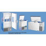 Морозильники сверхнизкотемпературные REVCO США фото