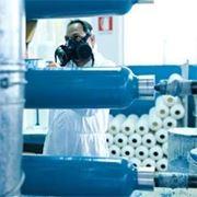 Картриджные фильтры тонкой и грубой очистки воды BigBlue и Slimline фото