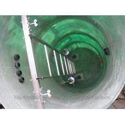 Сооружения и комплексы биологической очистки сточных вод фото