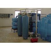 Установка очистки поверхностных стоков ОСМА -6,0м3/час фото