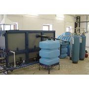 Установка очистки поверхностных стоков ОСМА -3,0м3/час фото