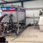 Очистка сточных вод рыбокомбинатов фото