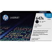 HP 647A CE260A черный 191328 фото