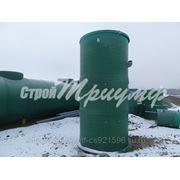 Очистные сооружения,системы очистки сточных вод фото