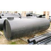 Сооружения очистные ливневого стока от 5 - 32м3/час фото