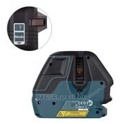 Лазерный уровень Bosch GLL 3-50 Professional фото