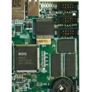 Модуль центрального процессора фото