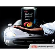 Лакокрасочные материалы автомобильные Centari® фото