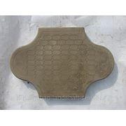 Тротуарная плитка Рокко фото