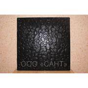 Тротуарная плитка «Галька» материал «Кремнегранит» фото