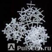 Крестики для кафеля Toy 2.0мм (200шт/уп), шт фото