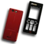 Корпуса для телефонов и КПК (упаковка пакетик). фото