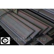 Полоса стальная горячекатаная 40х5, ст3, ГОСТ 103-76 фото