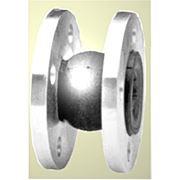 Компенсатор резиновый (муфтовый, фланцевый) фото
