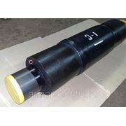 Сильфонный компенсатор СКУ.ППУ.1-16(25)-600-200 фото