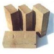Огнеупоры формованные: кирпич шамотный, периклазовый, высокоогнеупорный хромитопериклазовый и др. фото