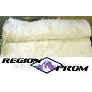 Муллитокремнеземистый рулонный материал вата МКРР-130 фото