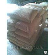 Глиная огнеуапорная в мешках по 50 кг в Иркутске фото