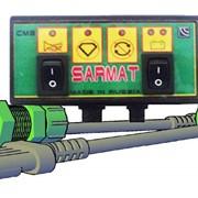 Система контроля посевного комплекса САРМАТ фото
