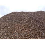 Щебень гравийный сеяный 40-70 купить цена с доставкой до г. Подольск фото