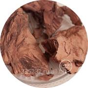 Какао-тертое, кусковое фото