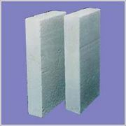 Блоки из ячеистого бетона для перегородок зданий фото