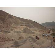 Щебеночно-песчаная смесь С2 щпс щебень песок фото