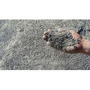 ЩПС (Щебёночно-песчаная смесь) фр. 0-10 фото