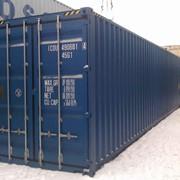 Оптовая и розничная продажа контейнеров всех видов и размеров по Казахстану. фото