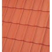 Черепица керамическая Rheinland фото