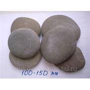 Галька кремниевая фракция (100 и 150) мм фото