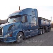 Щебень гранитный от производителя Краснодарского края с доставкой жд и автотранспортом фракции 40 фото