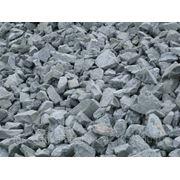 Щебень из доменного шлака для бетона фр.5-20 мм фото