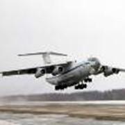 Авиаперевозки по России