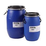 Защита лесо-, пило- материалов при атмосферной сушке, хранении и транспортировке СЕНЕЖ ТОР. Бочка EU 70 кг фото
