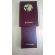 Ежедневники, календари, брошюры, журналы фото