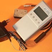 Измеритель вихретоковый удельной электрической проводимости ВЭ-2002 фото